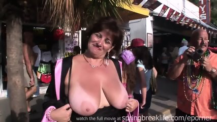 Flashing In Key West - scene 2