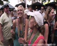 Flashing In Key West - scene 6