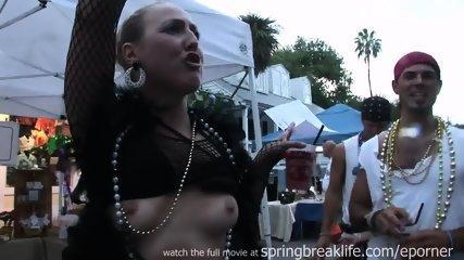 Fantasy Fest In Key West - scene 8