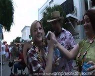 Fantasy Fest In Key West - scene 6