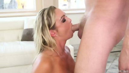 Abbey Brooks Is Thirsty - scene 11