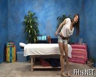 Sensual Hammering During Massage - scene 4