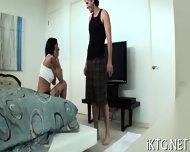 Sexy Girl Sucks A Dick - scene 4