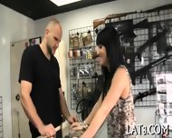 Lascivious And Wild Seduction - scene 4