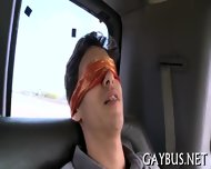 Blindfolded For A Gay Sucking - scene 7