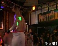 Exclusive Party Delights - scene 5