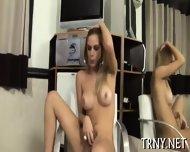Dirty Tranny Loses Control - scene 4