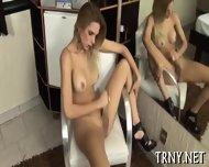 Dirty Tranny Loses Control - scene 7