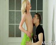 Erotic Pussy Savouring - scene 2