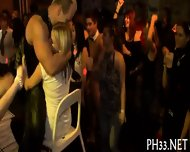 Raucous Group Pleasuring - scene 6