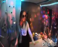 Sinfully Sexy Orgy Party - scene 3