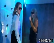 Sinfully Sexy Orgy Party - scene 6