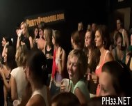 Racy Hot Orgy Partying - scene 3