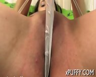 Pussy Pump And Dildo Drilling - scene 7
