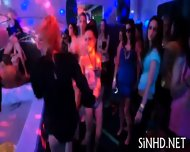 Dirty Dancing With Lusty Babes - scene 1