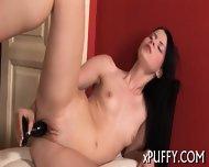 Honey Dripping Pussy - scene 1