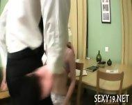 Teacher Tasting A Chaste Cunt - scene 6