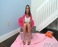 Ball-licking Mixed With Blowjob - scene 4