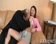 Sweet Pleasuring For Teacher - scene 8