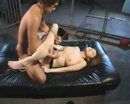 Alice Hoshi - Bound & Raped - scene 9