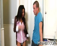 Arousing And Lewd Threesome - scene 5