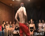 Arousing Pecker Sucking Session - scene 2