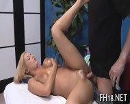 Stirring Up A Lusty Needs - scene 4