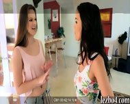 Dillion Harper And Jillian Janson Lesbosex While Being Filmed - scene 3