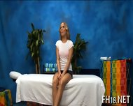 Creampie Delight With Hot Nubile - scene 4