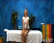Creampie Delight With Hot Nubile - scene 5