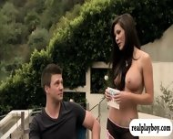 Foursome House Tests The Openmindness Of The Guests - scene 4