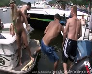 Party Cove Chicks - scene 12