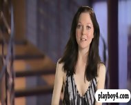 Watch Naughty Activities Here At 4some Reality Dating Show - scene 8