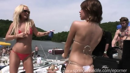 Body Shots Off The Pussy - scene 7