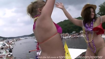 Party Cove Usa - scene 7