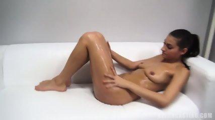 Sabina Has Fantastic Body - scene 9