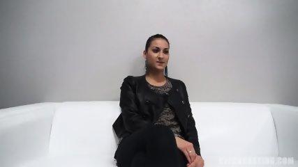 Sabina Has Fantastic Body - scene 4