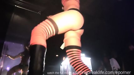 Girls Go Wild On Halloween - scene 2