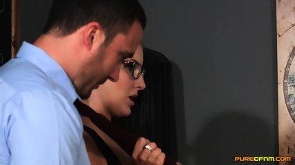 Candi Blows Chloe Vegas Georgie Lyall Tasha Holz Sex - scene 2
