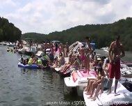 Party Cove Girls - scene 10