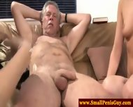 Sph For Dude In Front Of New Gfs Pals - scene 9