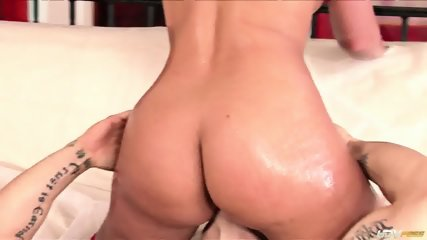 Blonde With Nice Tits And Tight Ass - Phoenix Marie - scene 6