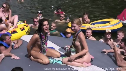 Party Cove Sexfest - scene 5
