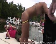 Labor Day On The Lake - scene 5