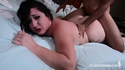 Cum On Big Ass Of Fat Nurse - scene 12