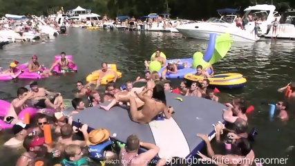 Sluts On A Raft - scene 9
