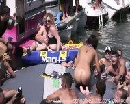 Sluts On A Raft - scene 12