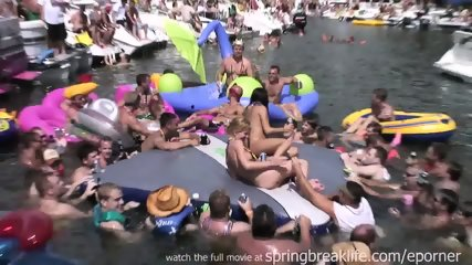 Sluts On A Raft - scene 2