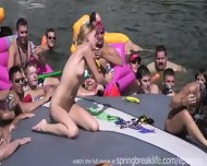 Sluts On A Raft - scene 4