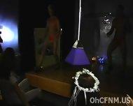 Horny Hot Babes Love Cock - scene 8